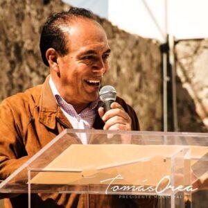 Alcalde de Zacatelco