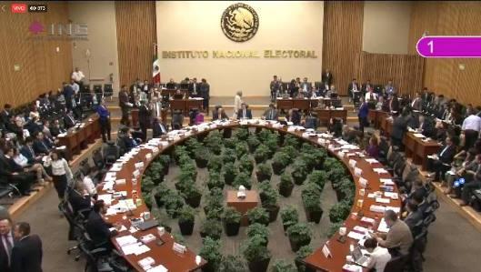 2do. debate presidencial México 2018