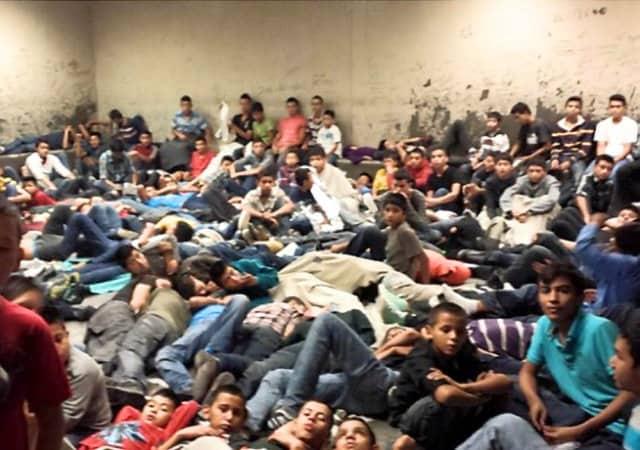 Refugio en Texas
