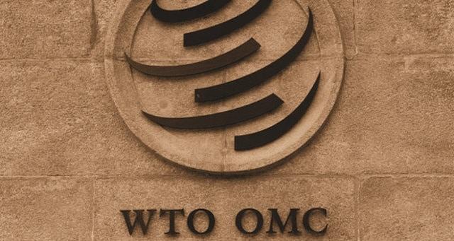 Controversia ante la OMC