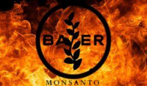 Fusión de Bayer y Monsanto