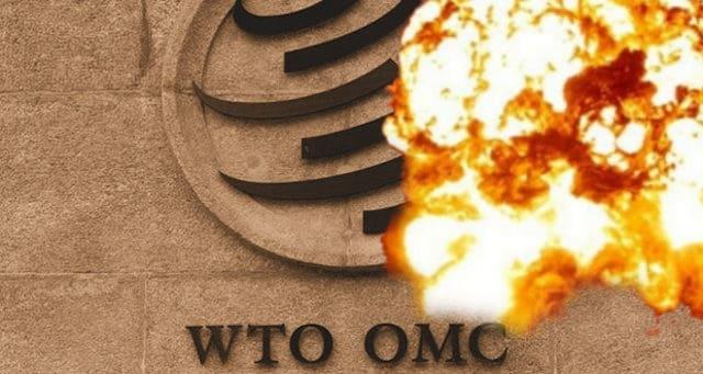 EU Y LA OMC