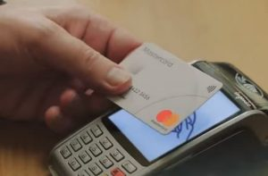 Master Card busca generalizar esta tecnología para 2030